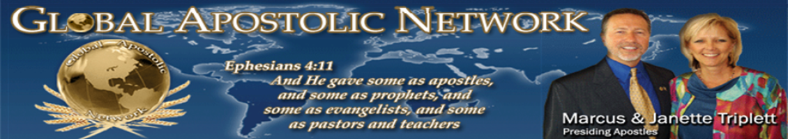 Gifts and Offices | Global Apostolic Network